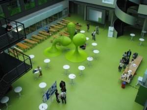3. MobileCamp an der TU Dresden