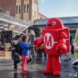 Besuch bei der Maker Faire Berlin 2016